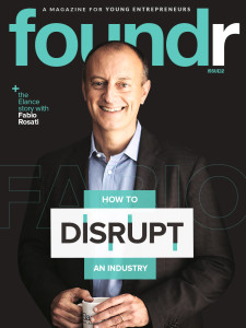 Foundr-Digital Publishing- Magfirst