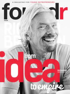 Richard Branson-Founder- Digital-Publishing- Magfirst