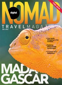 Digital Nomad - Digital Publishing- Magfirst