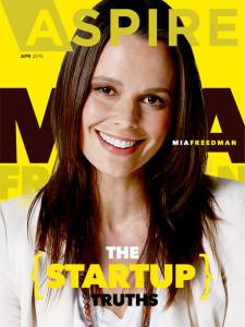 Aspire - Digital Publishing- Magfirst